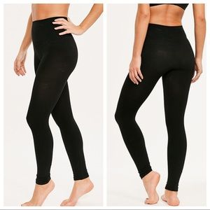 NEW Spanx Look at Me Now Seamless Leggings